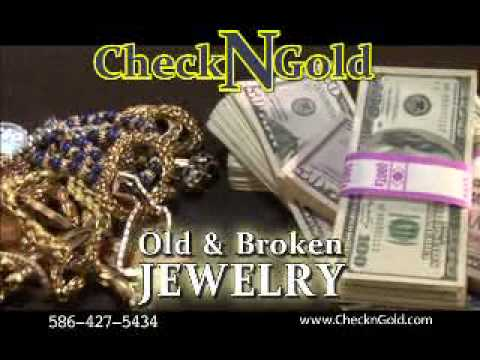ChecknGold- #1 Gold and Silver Buyer