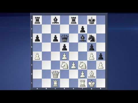 Chess killer