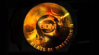 BDM2 - 05 / Beats de Maestros Vol. 2 / Rock Zomby