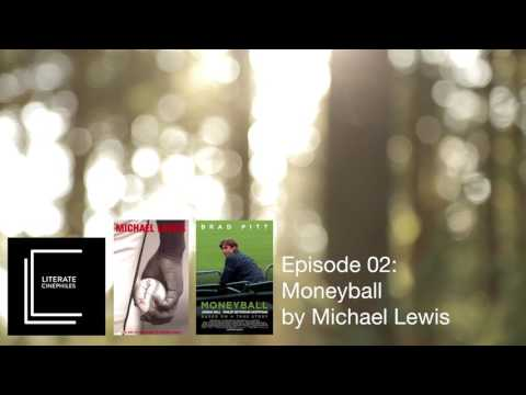 Episode 02: Moneyball by Michael Lewis