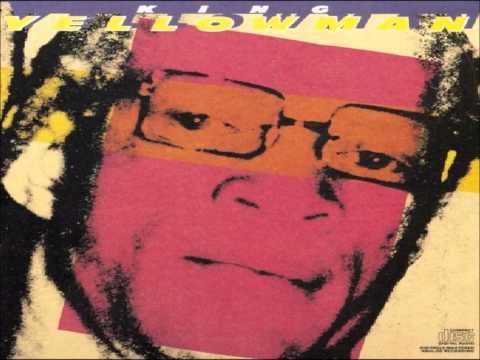 Yellowman - Still Be A Lady(Album:The King Yellowman(1984)