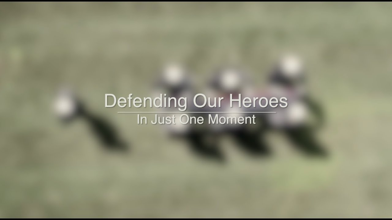 Defending Our Heroes