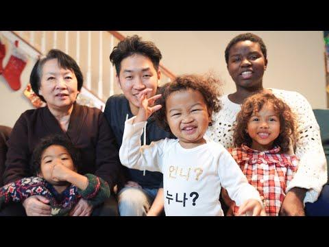 KOREAN GRANDMA'S REACTION TO PREGNANCY! (DOESN'T GO WELL)