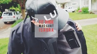 Fit Guide: How I Style the Mac Coat from ISAORA Thumbnail