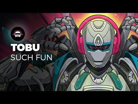 Tobu - Such Fun   Ninety9Lives release