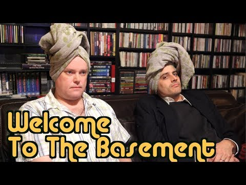Shampoo | Welcome To The Basement