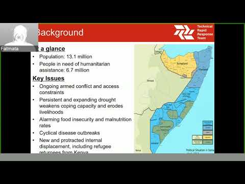 Somalia post deployment webinar 29 June 2017