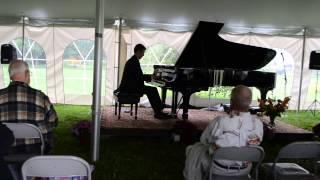 Kapustin Variations Op. 41