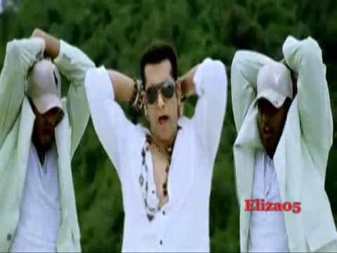 ♥ Ishq Vishq (Remix) - Wanted - Salman & Ayesha ♥