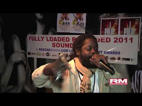01.  Fully Loaded ReLoaded Award Presentations 11 19 11