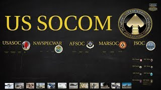 Socom Explained - What Is The Us Special Operations Command?