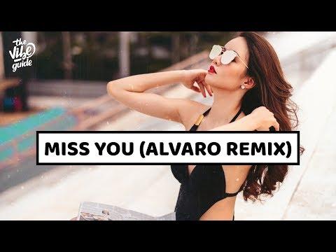 Cashmere Cat, Major Lazer, Tory Lanez  Miss You Major Lazer & Alvaro Remix