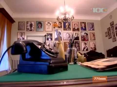 Великие артисты   великому городу Николай Акимов