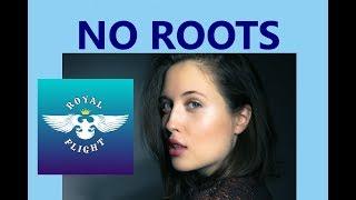 Alice merton no roots скачать mp3 рингтон на телефон