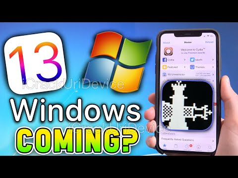 Windows Jailbreak IOS 13 UPDATE: Checkra1n For Windows Release Timeframe! (iOS 13.3 Jailbreak)