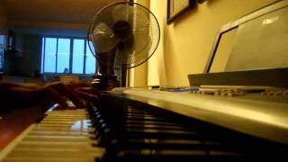 I Miss You - Mr.Siro Piano Cover
