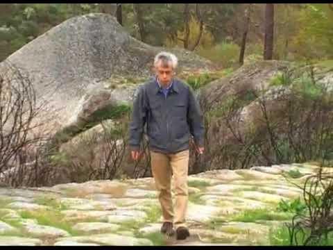 Аланы. Дорога на Запад (2007) документальный фильм
