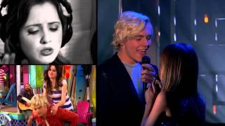 "Austin and Ally ""Two In A Million"" Music Video 