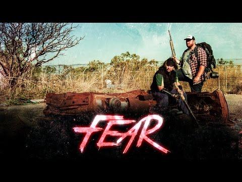 """FEAR"" - Short Film"