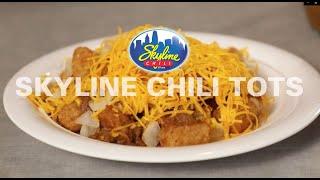 New Skyline Chili Tater Tots Recipe