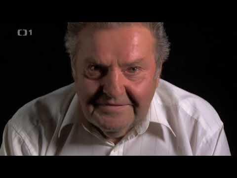 Jaroslav Ondráček vzpomíná na komunismus (Paměť národa)