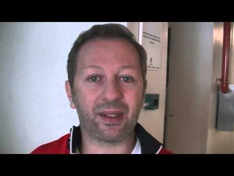 Nicolás Scarpino habló con Primiciasya.com