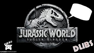 If Dinosaurs in Jurassic World Fallen Kingdom Could Talk