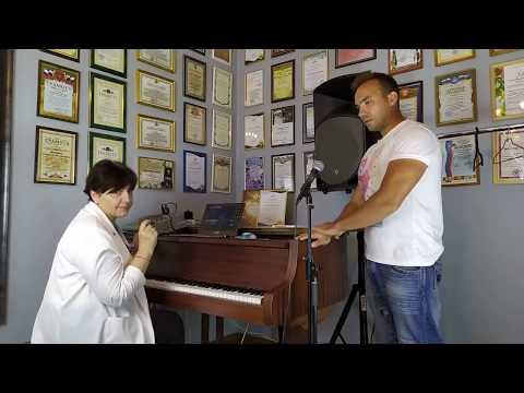 Уроки мужского вокала видео