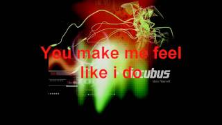 incubus - stellar (with lyrics)