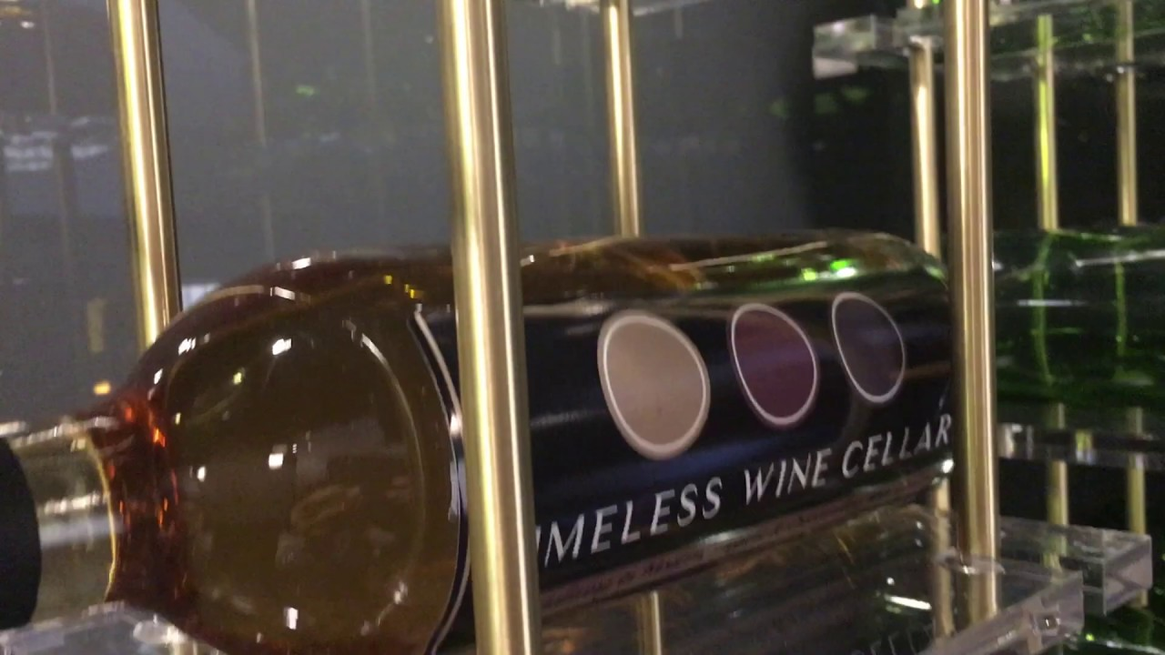 A sneak peek of the new add to our wine racks collection!