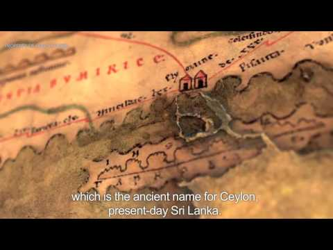 Dvin disappeared Capital of Armenia (Двин исчезнувшая столица Древней Армении)