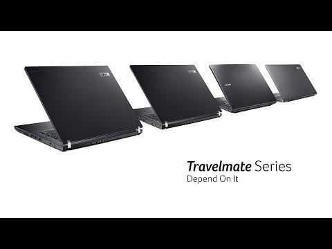 Acer | TravelMate Series