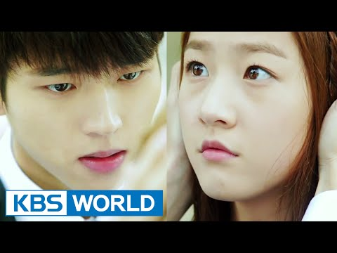 Hi! School - Love On | 하이스쿨 - 러브온 – Ep.12 : Something That Hurts If I Can't Fulfill It (2014.11.04)