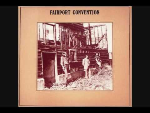 Fairport Convention - Wizard of the Worldly Game