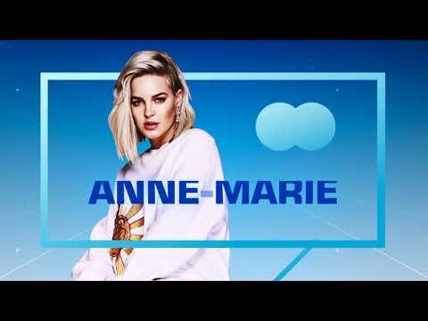 "RCTI Promo Indonesian Idol Season 9 ""KEDATANGAN ANNE MARIE"""