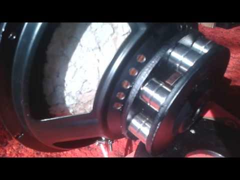 neodrive-neodymium-subwoofer-prototype-testing