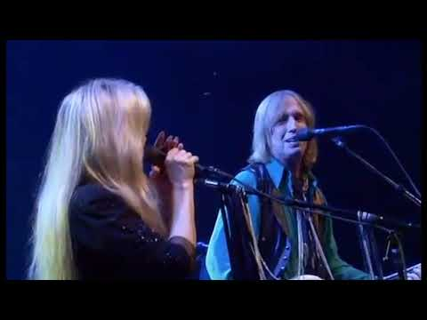 Tom Petty & Stevie Nicks - Stop Draggin' My Heart Around  (30th Anniversary Concert)