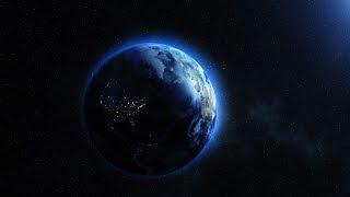Green Screen Solar Eclipse Space Earth - Footage PixelBoom CG