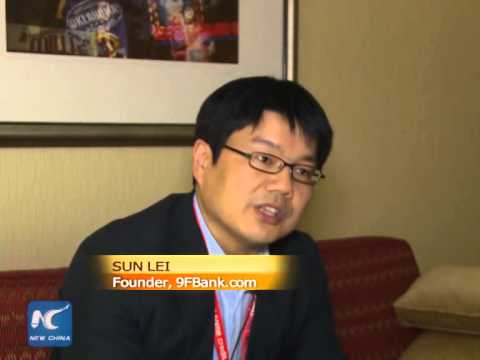 P2P lending in China
