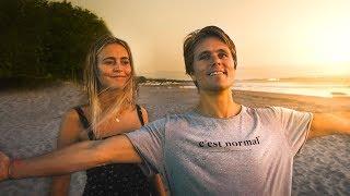 We Made It To Bali!   Vlog³ 76