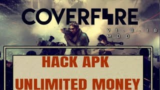 COVER FIRE ANDROID GAME v1.8.25 | ANDROID GAMES | ANDROID 2018