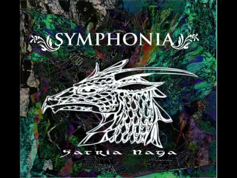 Manusia by Symphonia, neoclassical heavy metal, epic: satria naga 2008, malaysia + Lyrics
