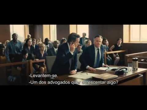 Trailer do filme O Juiz
