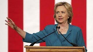 Η Χίλαρι Κλίντον υπέρ της άρσης του κουβανέζικου εμπάργκο