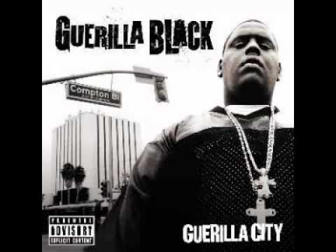 Guerilla Black Feat Nate Dogg - What We Gonna Do
