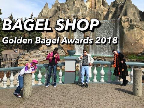 Bagel Shop - Golden Bagel Awards 2018