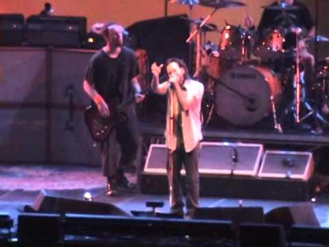 Pearl Jam - 2006-07-06 Las Vegas, NV (Full Concert)