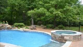Ask the Pool Guy: Sounds of Water Hybrid Swimming Pool {Legendary Escapes}