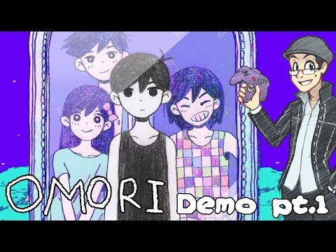 Let's Look at Omori - Demo Part 1