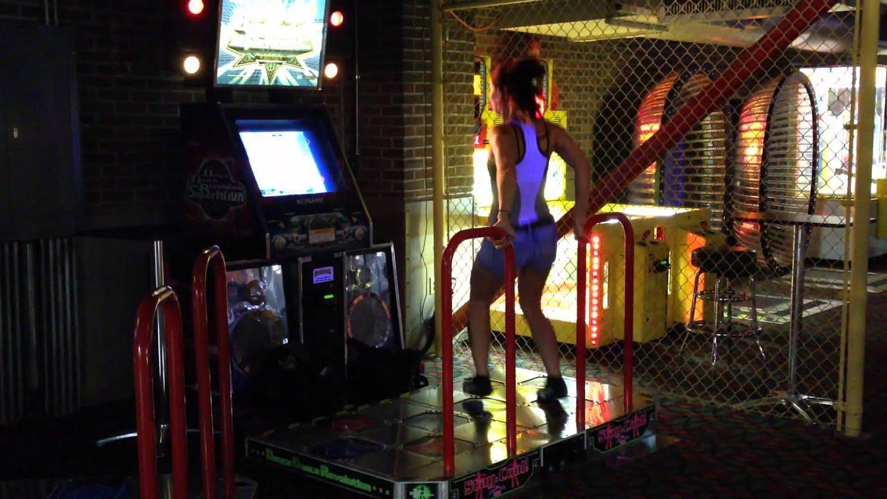 StarFighters Arcade - Home Facebook
